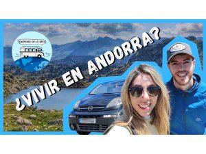 Andorra ruta de 4 días